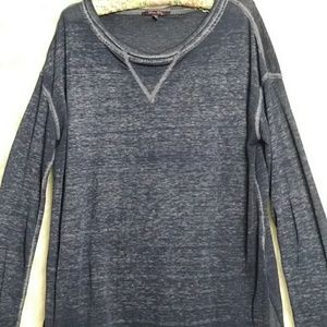 OLIVIA SKY Ultra Lightweight Sweatshirt T-Shirt